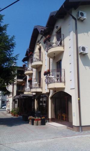 Picture of B&B Villa Una