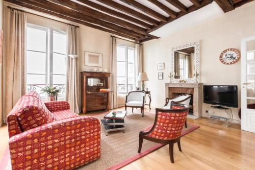 onefinestay – Latin Quarter private homes