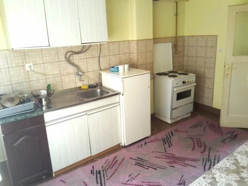 Apartment Berina
