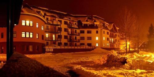 Apartments Rokytka 112 a 208