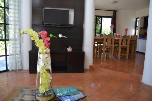 HotelVilla Orquideas B&B