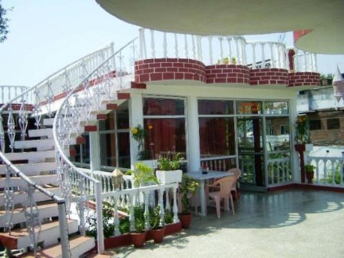 Picture of Hotel Casa di William