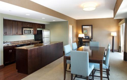 Homewood Suites By Hilton Pittsburgh Southpointe Hotel Canonsburg