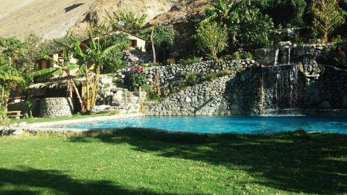 Picture of Jardin el Eden lodge