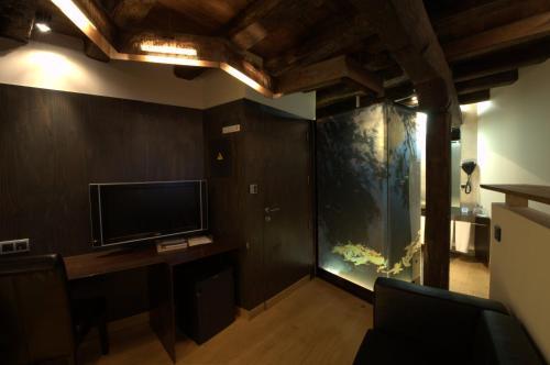 Habitación Doble Superior - Uso individual Hotel El Convento de Mave 3