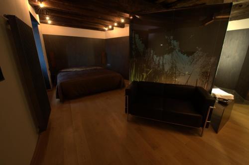 Habitación Doble Superior - Uso individual Hotel El Convento de Mave 1