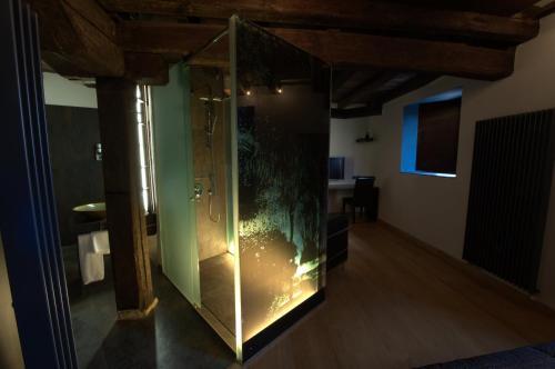 Habitación Doble Superior - Uso individual Hotel El Convento de Mave 4