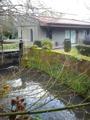 Jardin de carrejo cabezon de la sal cantabria for Hotel jardin de carrejo
