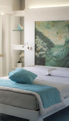 Отель La Madegra Seasuite 0 звёзд Италия