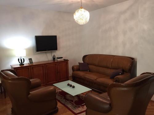 Maksimir Apartment