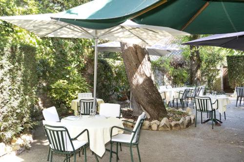 Hôtel Restaurant du Midi