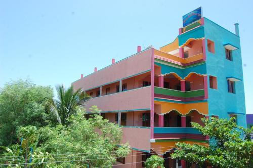 Picture of Rainbow Guest House Tiruvannamalai