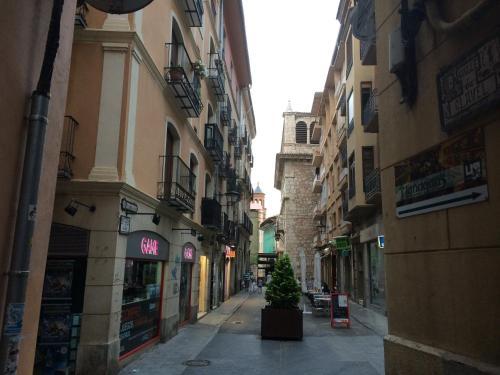 Apartamento Tozal Centro Histórico Immagine 16