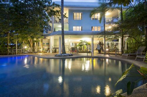 Outrigger Apartments Port Douglas
