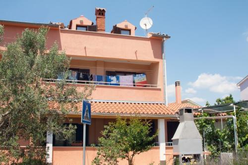Apartment Klara 8