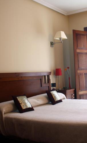 Habitación Doble Hotel Puerta Del Oriente 13