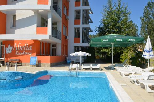 More about Abelia Apartments