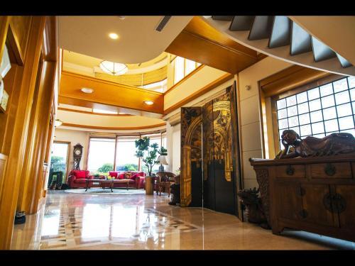 Litingyiwan Sky Luxury House