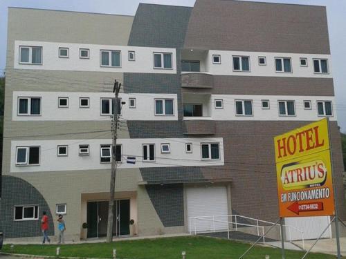 Atrius Hotel