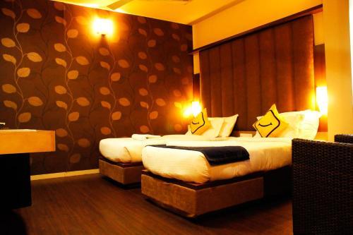 Vista Rooms At Telephone Bhavan