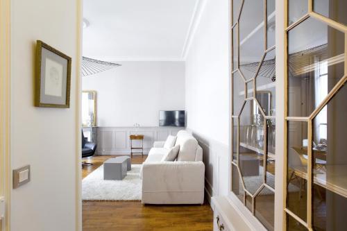 Appartement Caumartin Lafayette