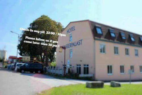 Hotel Wasserpalast, 8041 Graz