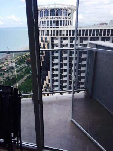 Апартаменты Erekle at Orbi Sea Tower