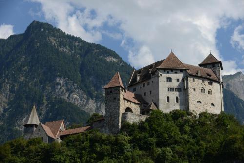 Hotel Hotel Hofbalzers, Balzers, Liechtenstein