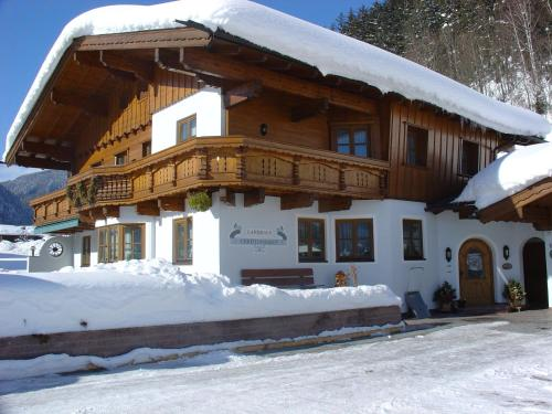 Landhaus Christophorus
