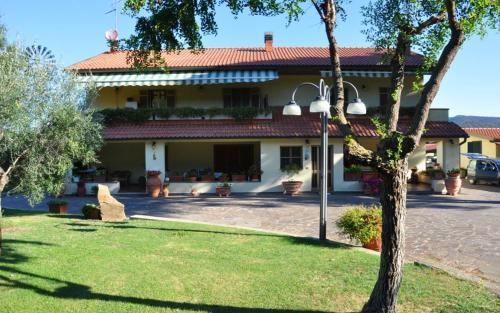 foto Appartamenti Pian d'Alma (Capo Civinini)