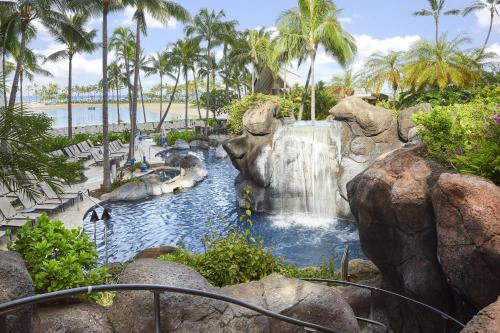 Grand Waikikian by Hilton Grand Vacations Club, Honolulu - Promo Code Details