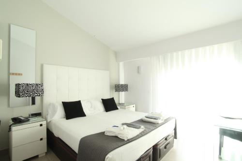 Double or Twin Room with Garden View and Spa Access - single occupancy Hotel Spa Niwa 11