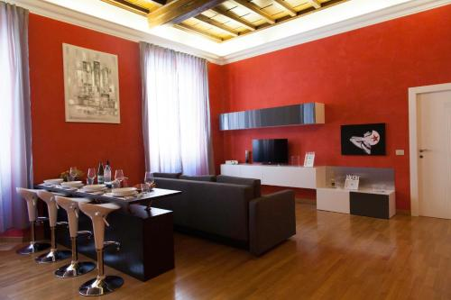 Hotel Capital Barberini Apartment