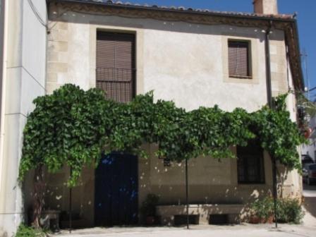 Casa Tia Emilia, Villar de Plasencia