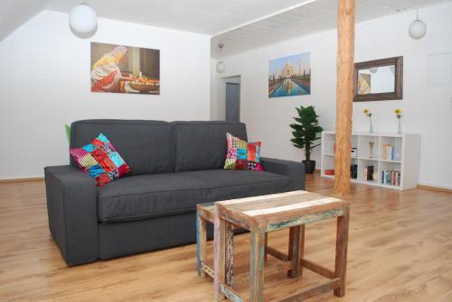 Altenbochumer Apartment