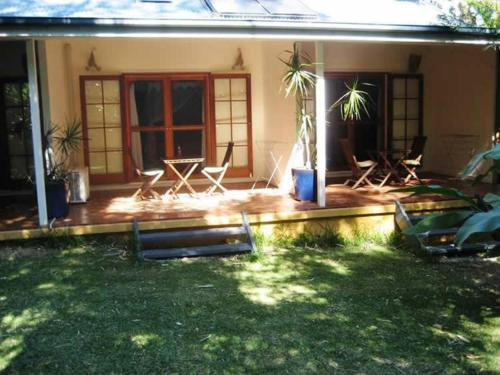Anna's Guesthouse