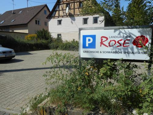 Meer over Landgasthof Rose