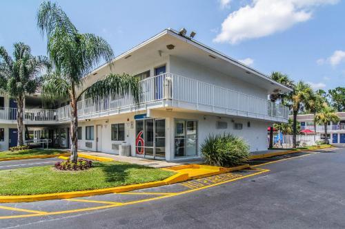 Motel  Jacksonville Orange Park Jacksonville Fl
