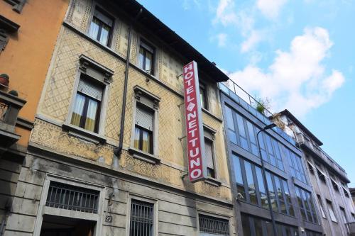Picture of Hotel Nettuno