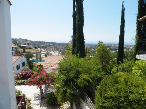 Santa Marina Villas