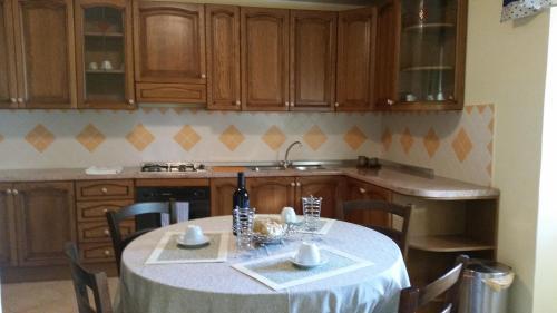 foto B&B Villa Delle Aquile (Vicalvi)