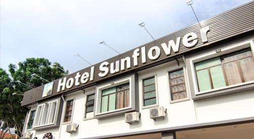 Picture of Sunflower Hotel Malacca