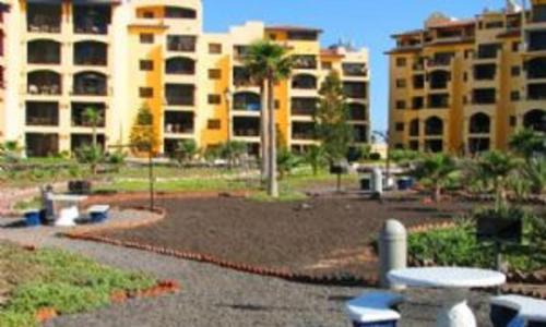 Two-Bedroom Apartment at Puerto Penasco B 306-V