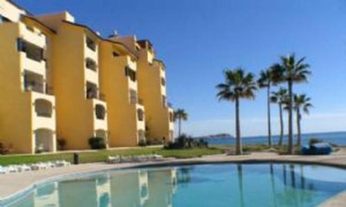 Two-Bedroom Apartment at Puerto Penasco B 409-V