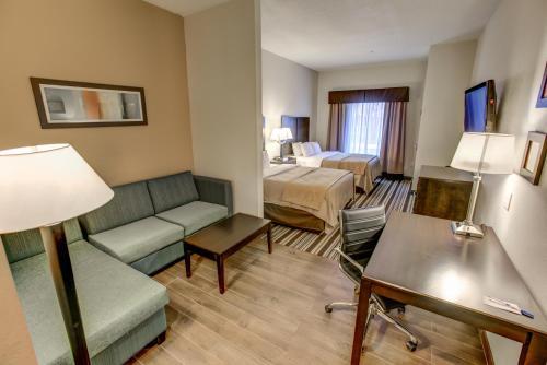 Comfort Inn & Suites Triadelphia