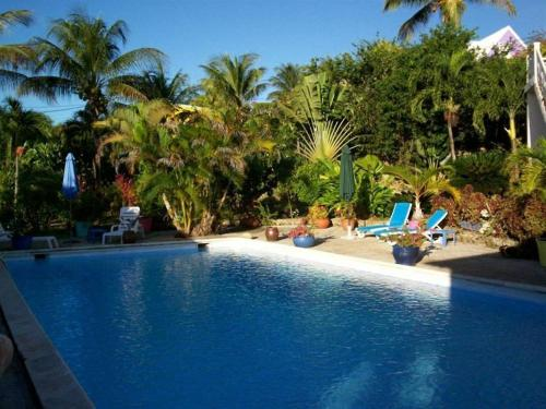Hotel Cap Sud Caraibes, Le Gosier