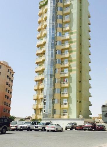 Bneid Al Gar Penthouse, Kuwejt