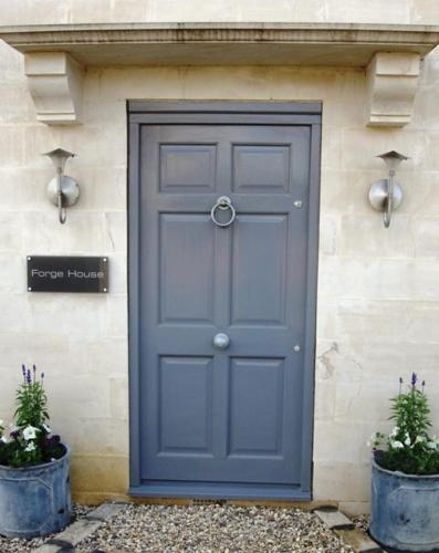 Forge House Bed and Breakfast,Southwick