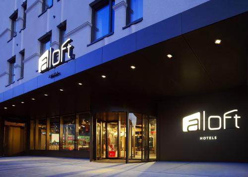 Aloft München photo 1