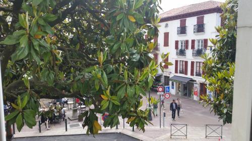 F3 Centre Saint Jean De Luz front view